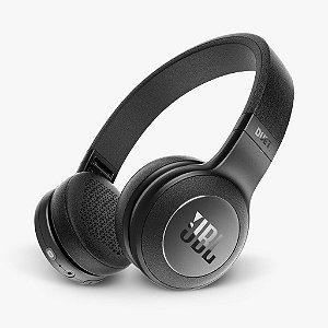 Fone De Ouvido Jbl Duet Bt Headphone bluetooth Preto