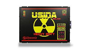 Fonte Automotiva Digital Spark Usina 260a Plus+ Smart Cooler 220V