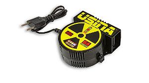 Fonte Carregador De Baterias Usina 6a 12v Bivolt Carro Moto