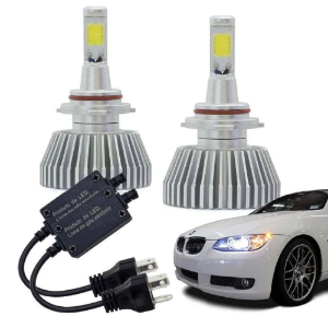 Kit Lâmpada Automotiva Ultra Led 30w 6200k 2000 Lumens Au830