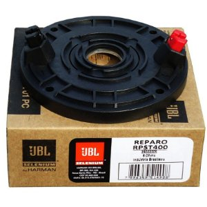 Kit Reparo Super Tweeter JBL St400 150W RMS