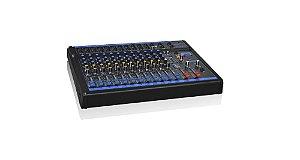 Mesa De Som Oneal OMX16  Entrada USB 16 Canais P10 Bivolt