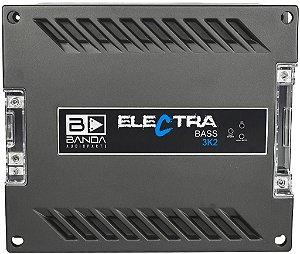 Modulo Amplificador Banda ELECTRA 3K2 3000W/RMS 2Ohms
