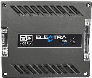 Modulo Amplificador Banda ELECTRA 3K4 3000W RMS 4 Ohms