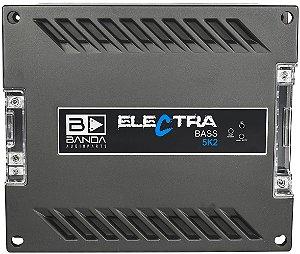 Modulo Amplificador Banda ELECTRA 5K2 5000W RMS 2Ohms