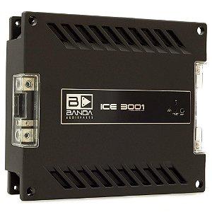 Modulo Amplificador Banda ICE 3001 3000W/Rms 1 Canal 1Ohm