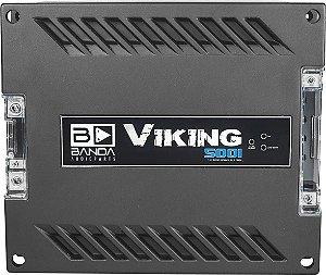 Modulo Amplificador Banda VIKING 5000W/Rms  1 Ohm