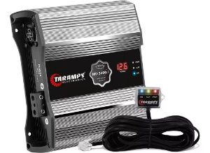 Módulo Amplificador Taramps Md3000.1 Premier 3000w Rms 1 Canal 1 ohms
