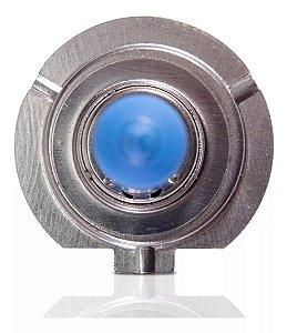Par Lampada Super Branca H7 8500K 55W Efeito Xenon Tech One