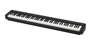 Piano Digital Casio CDP S100 Stage 88 Teclas Sensitivas