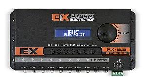 Processador Crossover Equalizador Expert Px8.2
