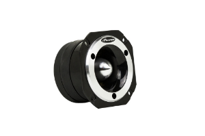 Super Tweeter Hinor Hst600 Trinyum 300W RMS 8 Ohms BLACK