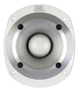 Super Tweeter JBL St400 Trio Branco 150w Rms 8 Ohms