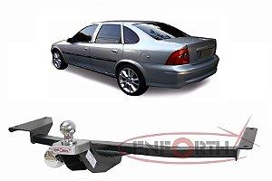 Engate do Chevrolet Vectra 2000 a 2005 Enforth EFH250-085 Fixo (MENOS NO CD COLLECTION)