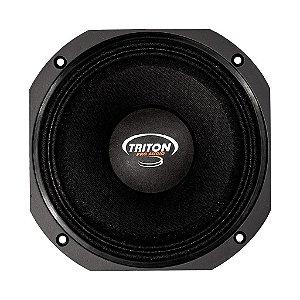 "Alto Falante Woofer Triton Pro Audio 8"" 8XRL400 200W RMS 8 ohms"