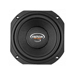 Alto Falante Woofer Triton 6 Pol. MBL400 200W RMS 8 Ohms Mid Bass