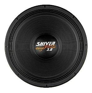 """Kit Reparo Alto Falante Triton 18"""" Shiver 3.8 4 ohms"""