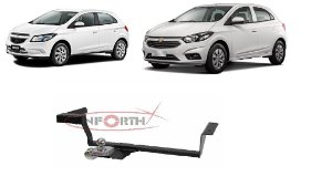 Engate Chevrolet Onix Hatch 2012 ao 2019 EFH290-085