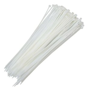 Abraçadeira 3.6 10cm Branca 100 Peças YN-ABR10B