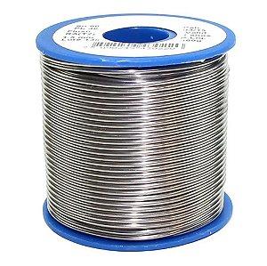 Solda Azul Cast M10 500 gramas