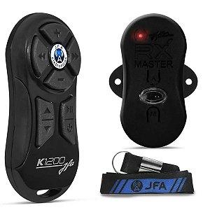 Controle Longa Distancia JFA K1200 Preto