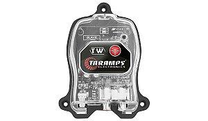 Transmissor Receptor Taramps Sinal Wireless Tw Slave Som