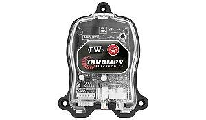 Transmissor Receptor Taramps Sinal Wireless Tw Master Som