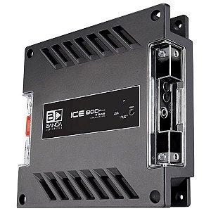 Módulo Amplificador Banda 800W Rms 1 Canal 1 Ohm