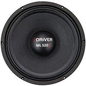 Reparo 7Driver 10 ML 520 S 4 Ohms