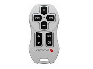 Novo Controle Longa Distância Stetsom Sx Universal 200m Br