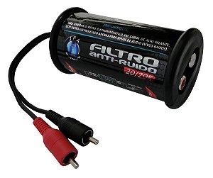 Filtro Jfa Anti Ruído Stereo Rca 20/20k