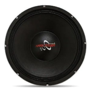 Alto Falante Hard Power Hp1750 Sg 1750w Rms 4 Ohms