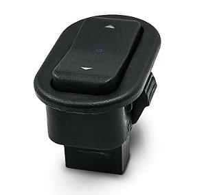 Botão Interruptor Elétrico Agile Diant Dir Simples
