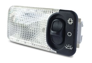 Botão Interruptor Luz Cortesia Peugeot