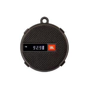 Caixa De Som Jbl Wind 2 Portátil Bluetooth Bicicleta E Moto