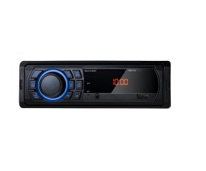 Som Automotivo Multilaser Mp3 Bluetooth Usb Preto Aux P3344