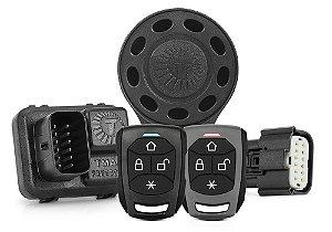 Alarme Moto Universal Taramps Tma Freedom 200 Função Presença