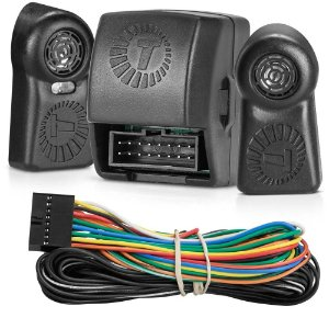 Sensor Ultrassom Taramps Ultra Detect Original Para Alarmes
