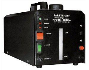 Máquina de Fumaça Partylight PF703 1500W