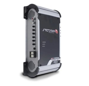 Modulo Stetsom Amplificador Ex1600eq 1 Ohms 1600w