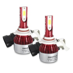 Lampada Smart Led H7 Tay Tech 8000 Lúmens 6000k 12/24v 50w