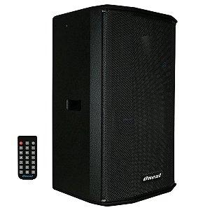 Caixa de Som Acústica Ativa Oneal OPB 1760 12 Polegadas 250W 4 Ohms