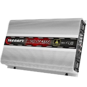 Módulo Amplificador Taramps T40k 40000wrms Alta Voltagem