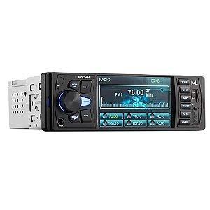 Som Automotivo Rock 4 Mp5 Radio Bluetooth P3325