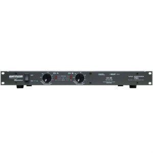 Amplificador De Potência 188W WPower WP750 AB - Ciclotron