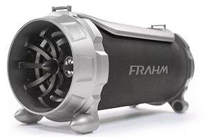 Caixa de Som Portátil Bluetooth AUX/SD Bazooka Frahm BK640BT