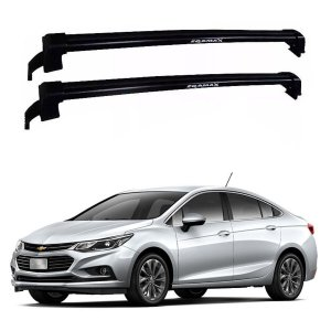 Rack De Teto New Wave Cruze Sedan 2017 Até 2019 - Eqmax