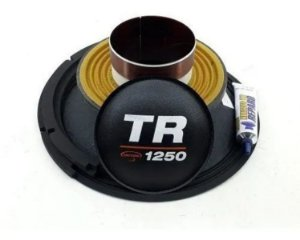 "Kit Reparo Alto Falante Triton Tr 1250 Rms 12"" 4 Ohms"