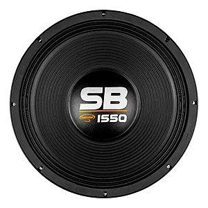 Alto Falante 15'' Sb 1550 Woofer Triton 1550w Rms 4 Ohms