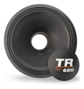 Reparo Para Alto Falante Triton Tr620 12'' 620w Rms 4 Ohms